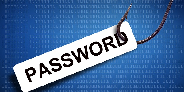 Phishing - Stealing Password
