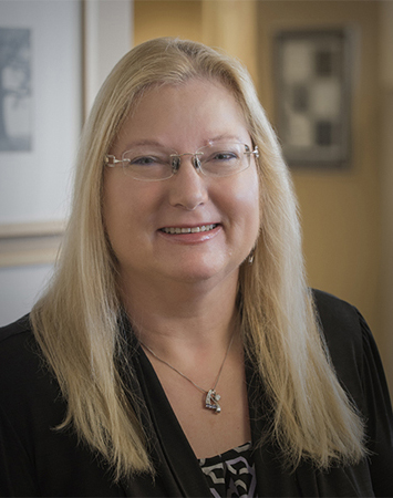 Yvonne Brownell, CPA, CMA, CGMA