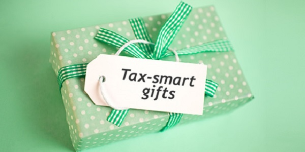 Get 2 Tax Benefits From 1 Donation: Give Appreciated Stock Instead Of Cash