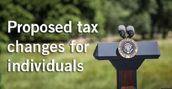 Individual Tax Changes 600px