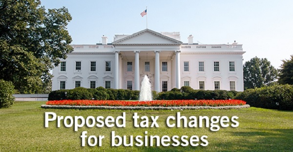 White House Tax Changes 600px
