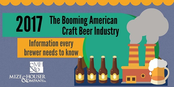 American Craft Beer Industry