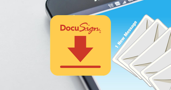 DocuSign Phishing Emails