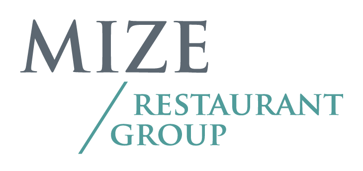 Mize Restaurant Group Logo