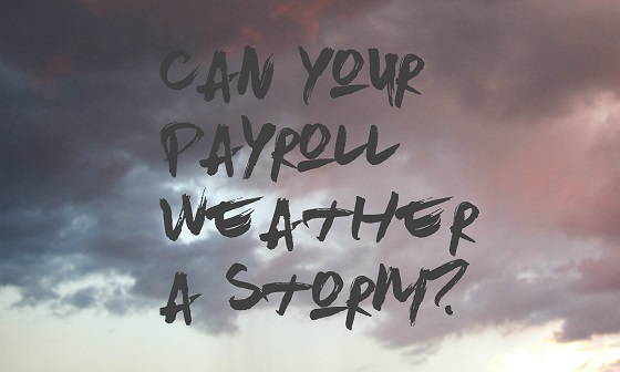 Can Your Payroll Weather A Storm1