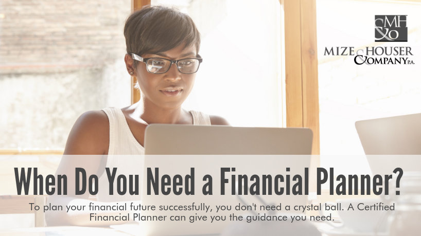 How A Financial Planner Can Help You?