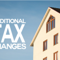 New Budget Agreement Brings Additional Tax Changes