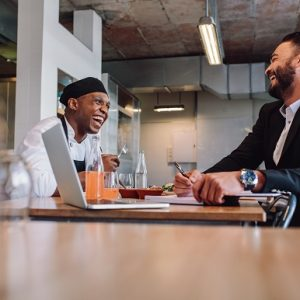 Employee Benefits For Restaurant Owners: Think Creatively!