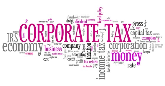 Corporate Tax Fundamentals