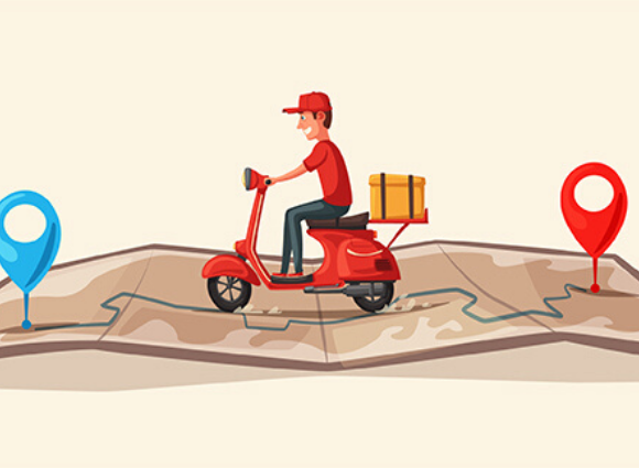How Can You Make Sure Your Food Delivery Service Doesn't Take Out Your Restaurant?