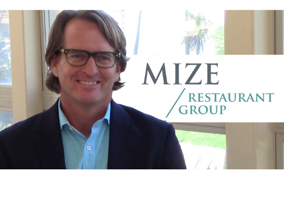 James Vance, Mize Restaurant Group