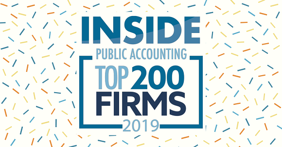 IPA Top 200 Firms Mize Houser
