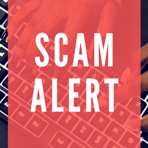 Be Wary Of Equifax Settlement Phishing Scam