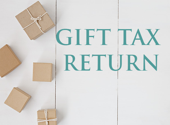The 2019 Gift Tax Return Deadline Is Coming Up