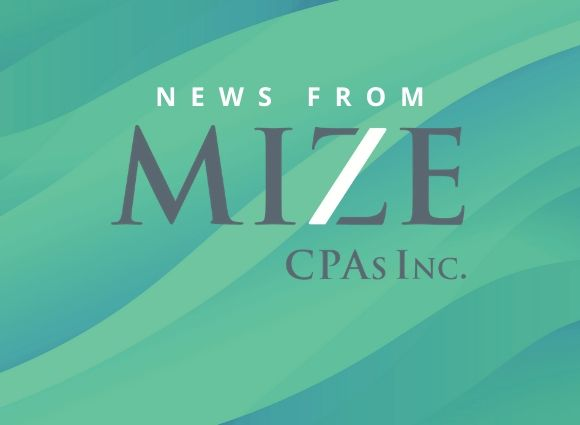 Mize CPAs' Response To COVID-19
