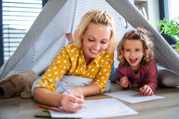 Big Changes To The Child Credit For 2021