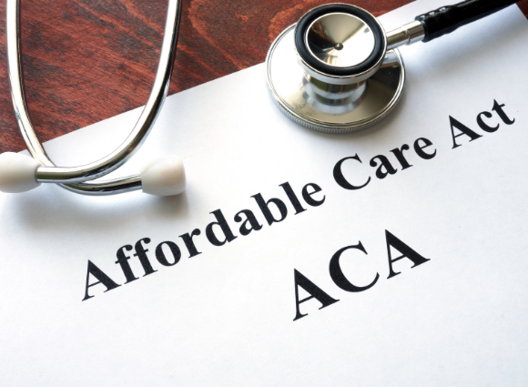 Affordable Care Act Decrease